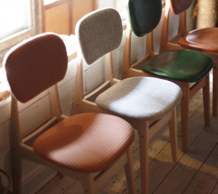 関本雅和(家具) /  ikpチェア 2011年デザイン